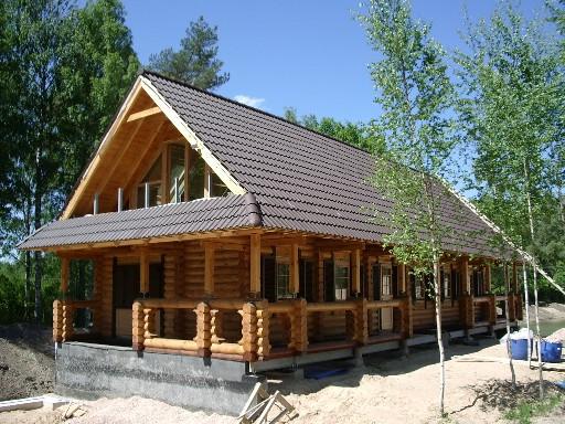 Modular Home Log Cabin Modular Homes