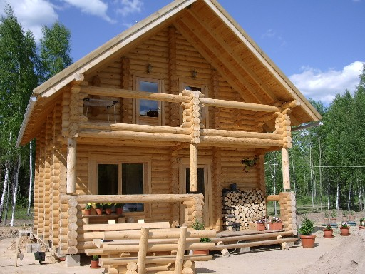 Magnificent Log Cabin Home Designs 512 x 384 · 78 kB · jpeg