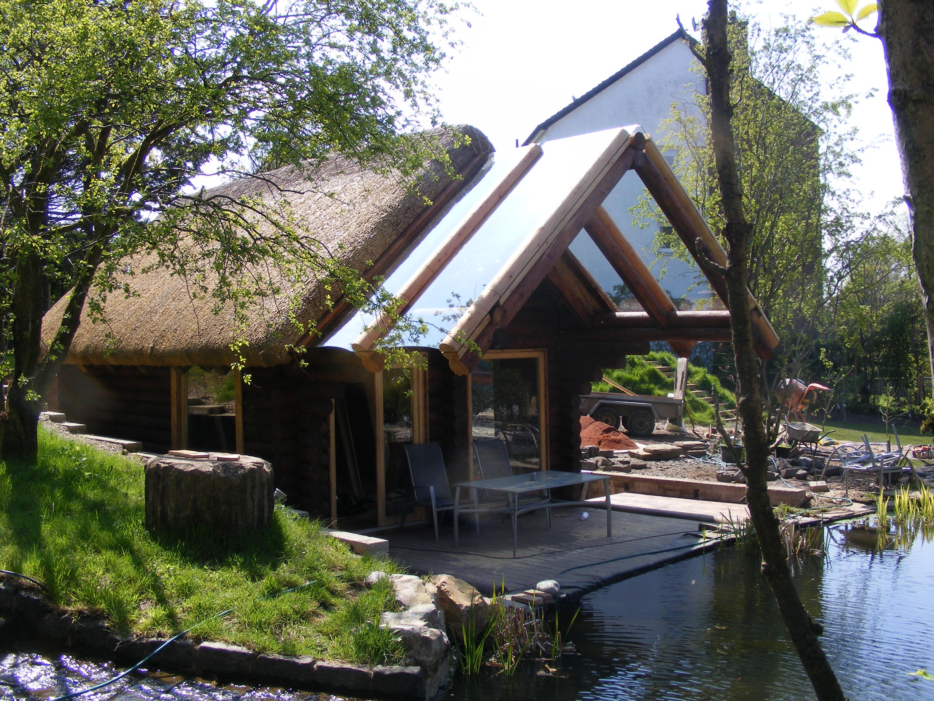 uk manufacturer manufacturers mega log blog lv glamping cabin archives camping cabins pods large